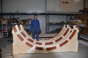 bouwmal Barrel